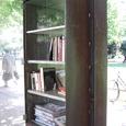 コンビニエンスな本棚